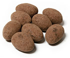 Mandle v čokoládě 50 ks HB