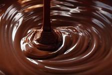 Italská čokoláda - Oříšek