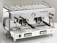 Elektra Modern Maxi T-S