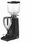 Quamar - elektronický mlýnek na kávu černý M80E